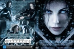 Underworld Evolution Dvd Cover 1